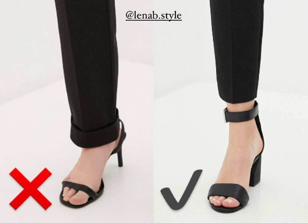 Style của bạn sẽ sang lên gấp 10 lần nếu bạn thay đổi 1 chi tiết này - Ảnh 1.