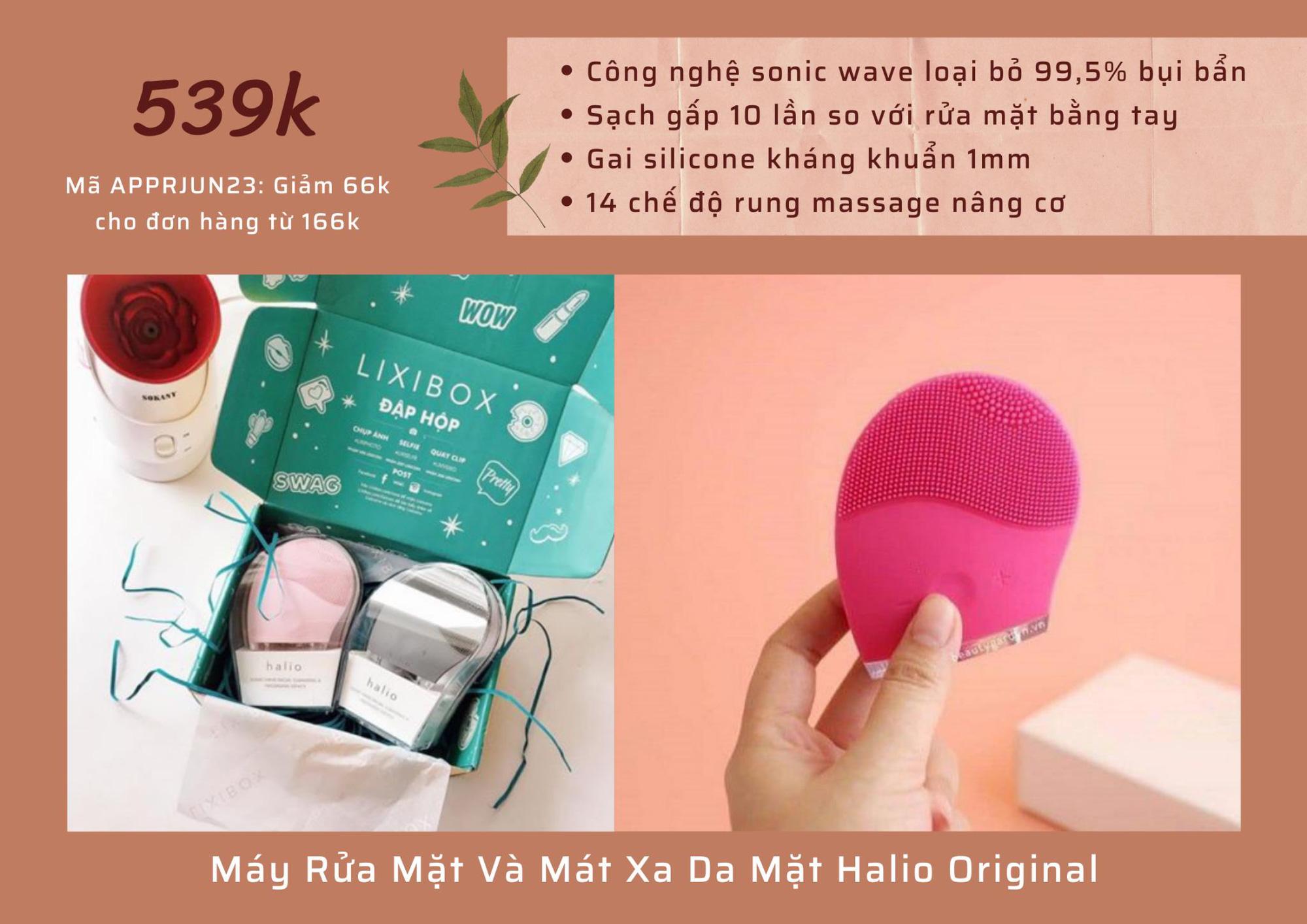 """4 thiết bị chăm sóc da tại nhà đem lại hiệu quả """"thần thánh"""" được hội mê skincare thi nhau đầu tư - Ảnh 1."""