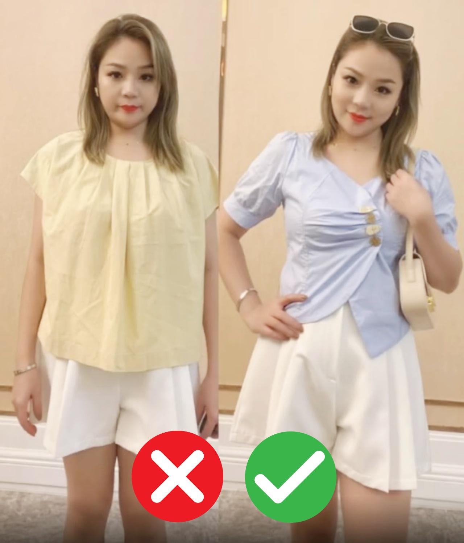 Nàng béo bụng cần tránh xa 4 kiểu váy áo này nếu không muốn vừa lộ vòng 2 xồ xề lại vừa kém sang - Ảnh 6.