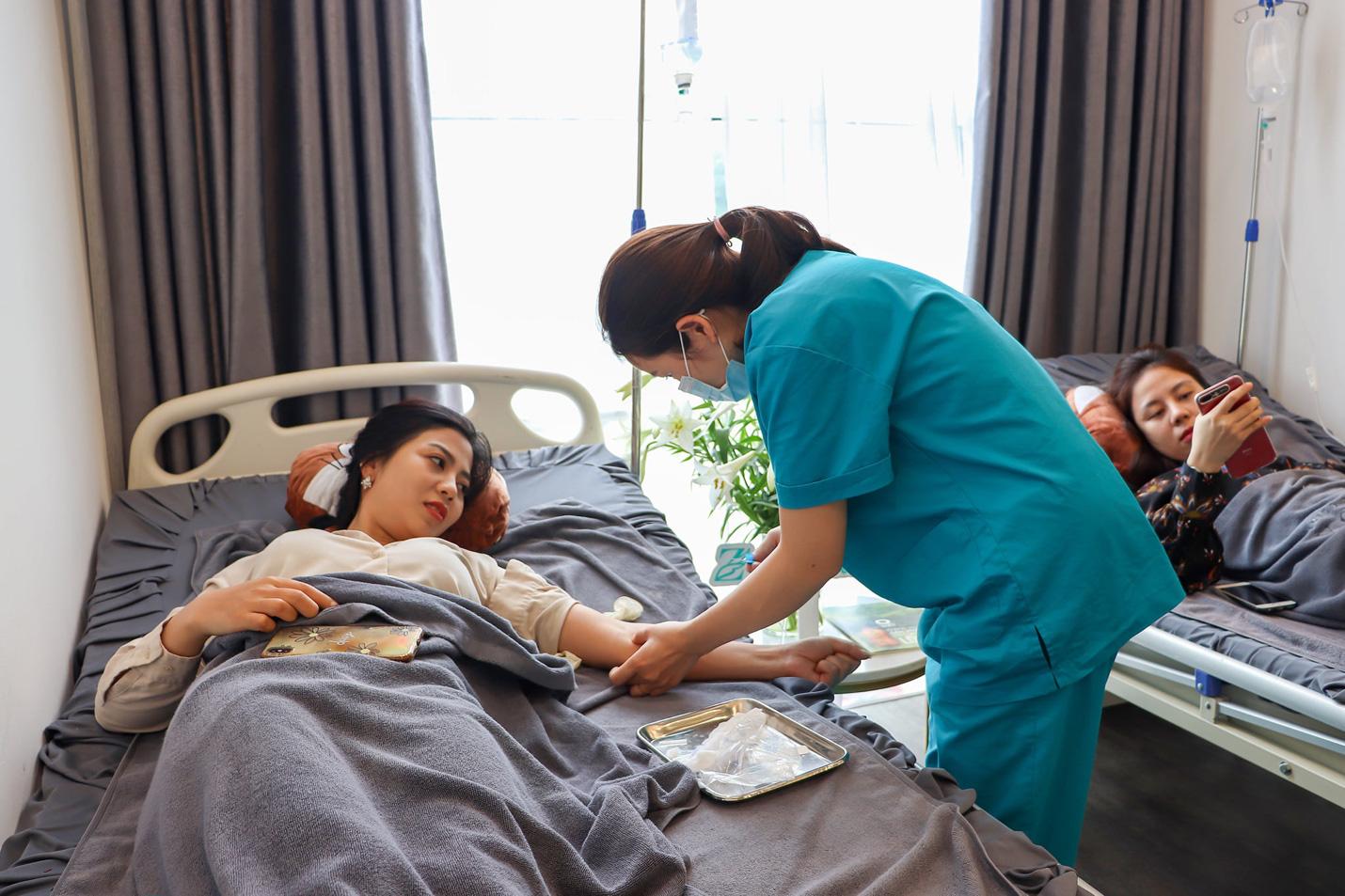 Zelda Beauty và hành trình nâng tầm nhan sắc Việt bằng thẩm mỹ chuẩn y khoa - Ảnh 1.