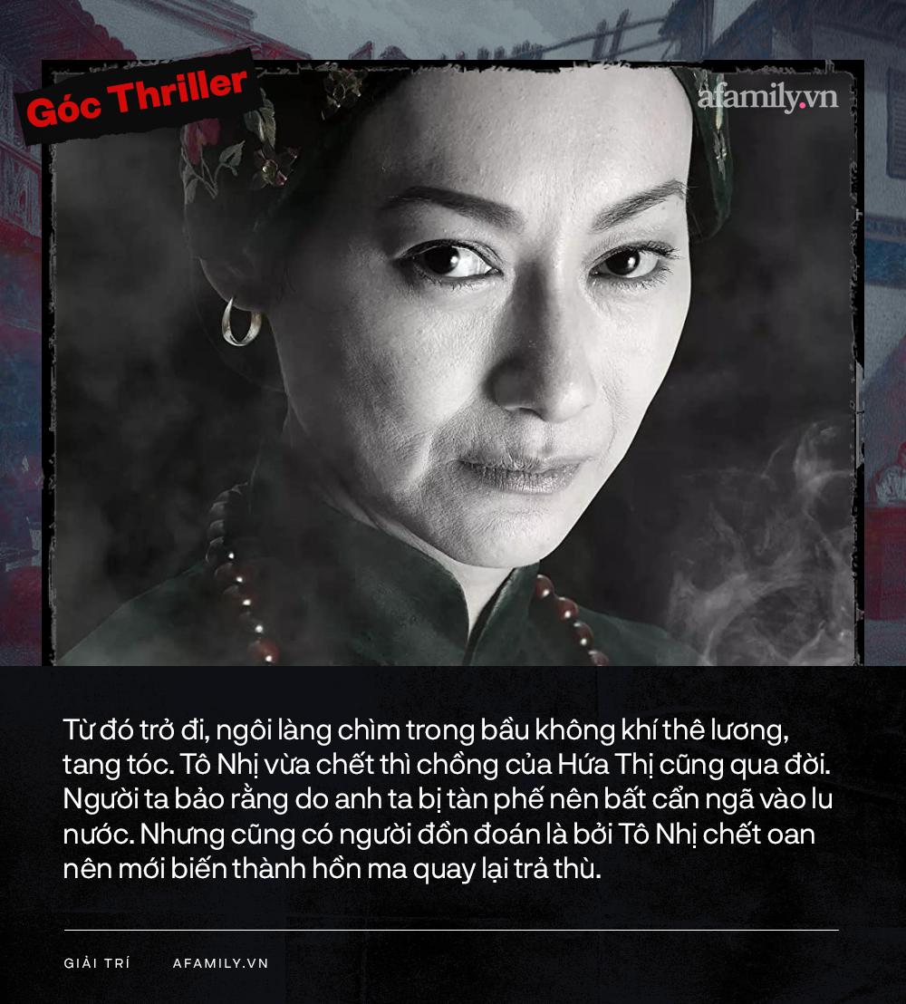 Phim kinh dị 18+ ám ảnh nhất của Lâm Tâm Như: Chồng bất lực không thể ân ái, vợ ra ngoài ăn vụng, lại còn có cảnh làm tình nhạy cảm - Ảnh 7.
