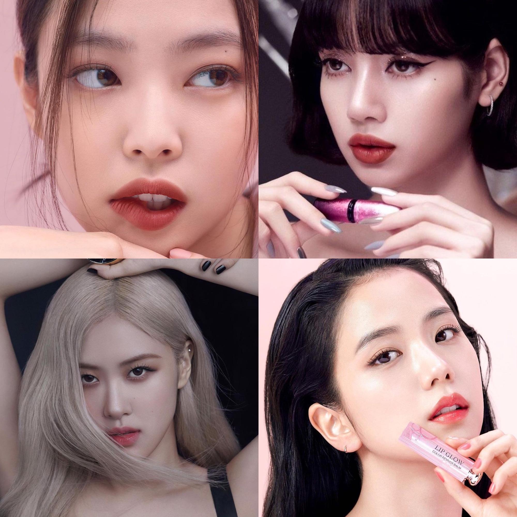 Cách tạo dáng của BLACKPINK đỉnh tới mức nào mà netizen khuyên nhóm làm người mẫu nếu lỡ... thất nghiệp? - Ảnh 14.