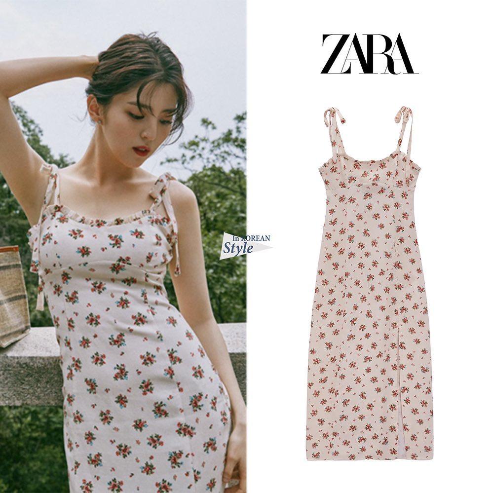 """Han So Hee hay diện đồ Zara giá rẻ, chứng minh khả năng """"sang chảnh hóa đồ bình dân"""" - Ảnh 6."""