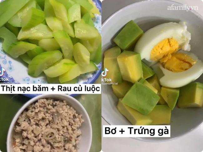 """Combo """"thần dược"""" giảm cân của sao Việt: Vừa ngon còn giữ dáng, chống lão hóa cực đỉnh - Ảnh 2."""