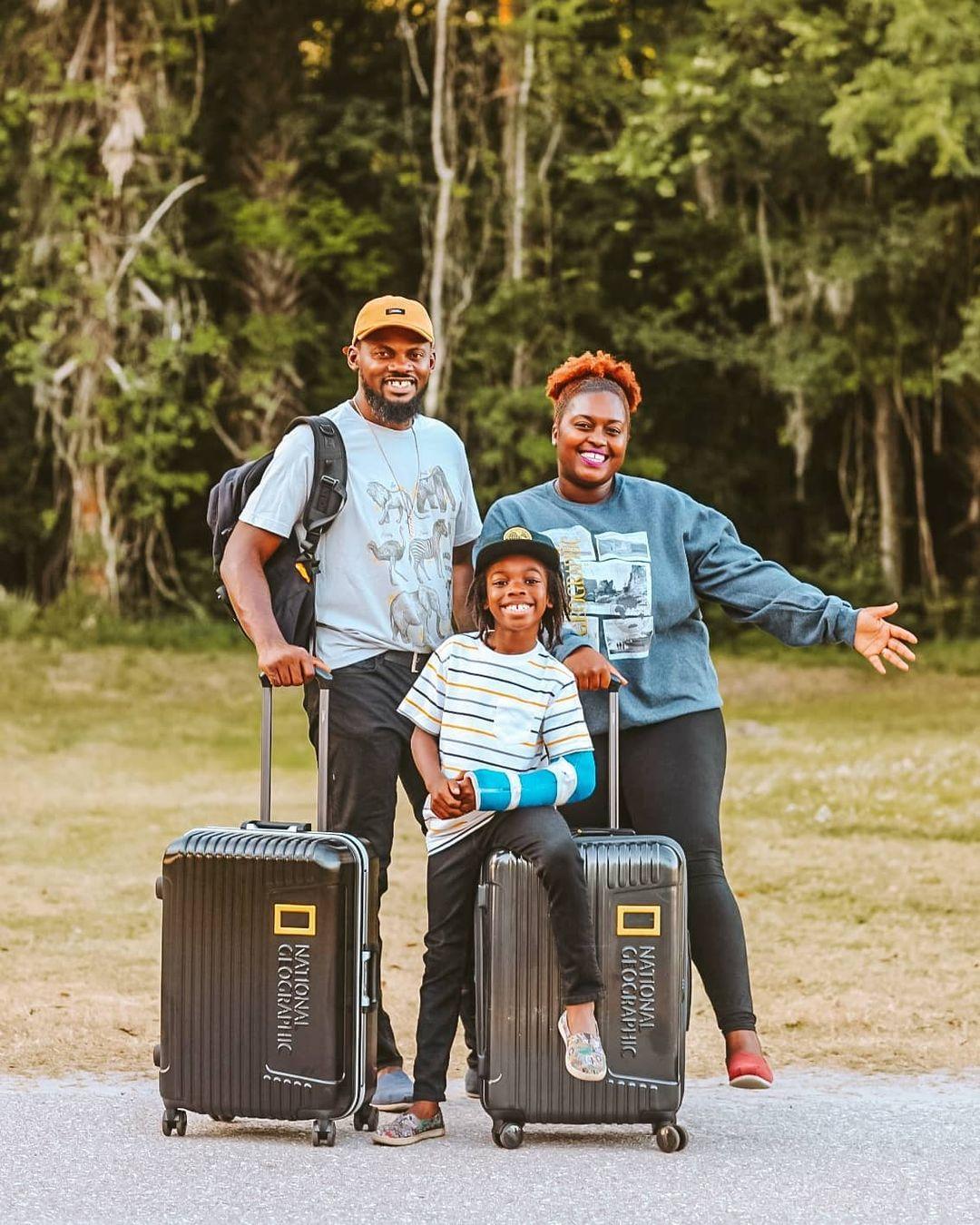 Bán nhà để ở trên xe di động, cặp vợ chồng có cuộc sống trải nghiệm ai cũng mơ ước còn mang về thu nhập 1,8 tỷ/năm - Ảnh 6.