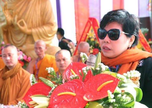 """Vụ nữ """"đại gia"""" kiện bà Nguyễn Phương Hằng 1.000 tỷ đồng vì xúc phạm danh dự: Liệu có khả thi? - Ảnh 3."""