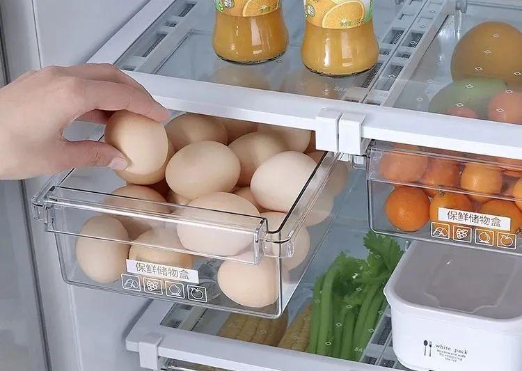 Chỉ với 7 món đồ nhỏ bé này, tủ lạnh nhà bạn sẽ cực kỳ sạch đẹp, không bao giờ bị bừa bộn - Ảnh 7.