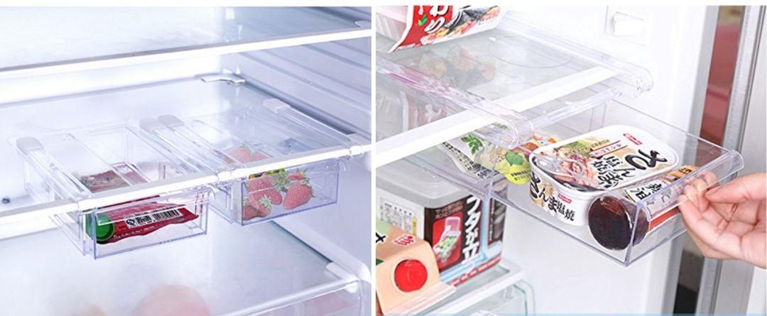 Chỉ với 7 món đồ nhỏ bé này, tủ lạnh nhà bạn sẽ cực kỳ sạch đẹp, không bao giờ bị bừa bộn - Ảnh 8.