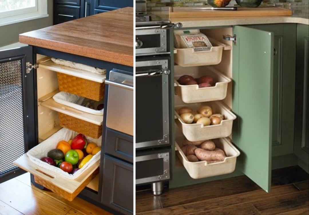 Chỉ với 7 món đồ nhỏ bé này, tủ lạnh nhà bạn sẽ cực kỳ sạch đẹp, không bao giờ bị bừa bộn - Ảnh 13.