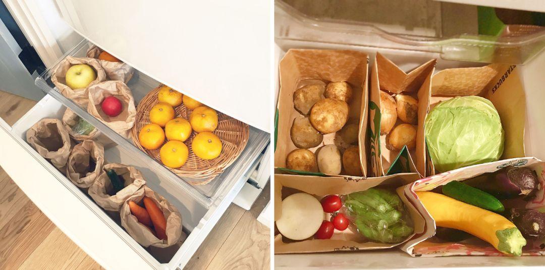 Chỉ với 7 món đồ nhỏ bé này, tủ lạnh nhà bạn sẽ cực kỳ sạch đẹp, không bao giờ bị bừa bộn - Ảnh 4.