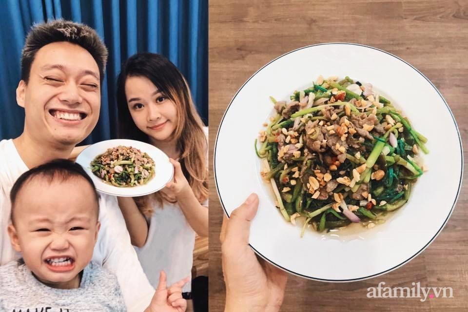 Bà mẹ 9X khoe bí quyết giúp con trai 3 tuổi háo hức ăn cơm mỗi khi đến, 5 lần 7 lượt đổi bàn khiến cả nhà vui - Ảnh 3.