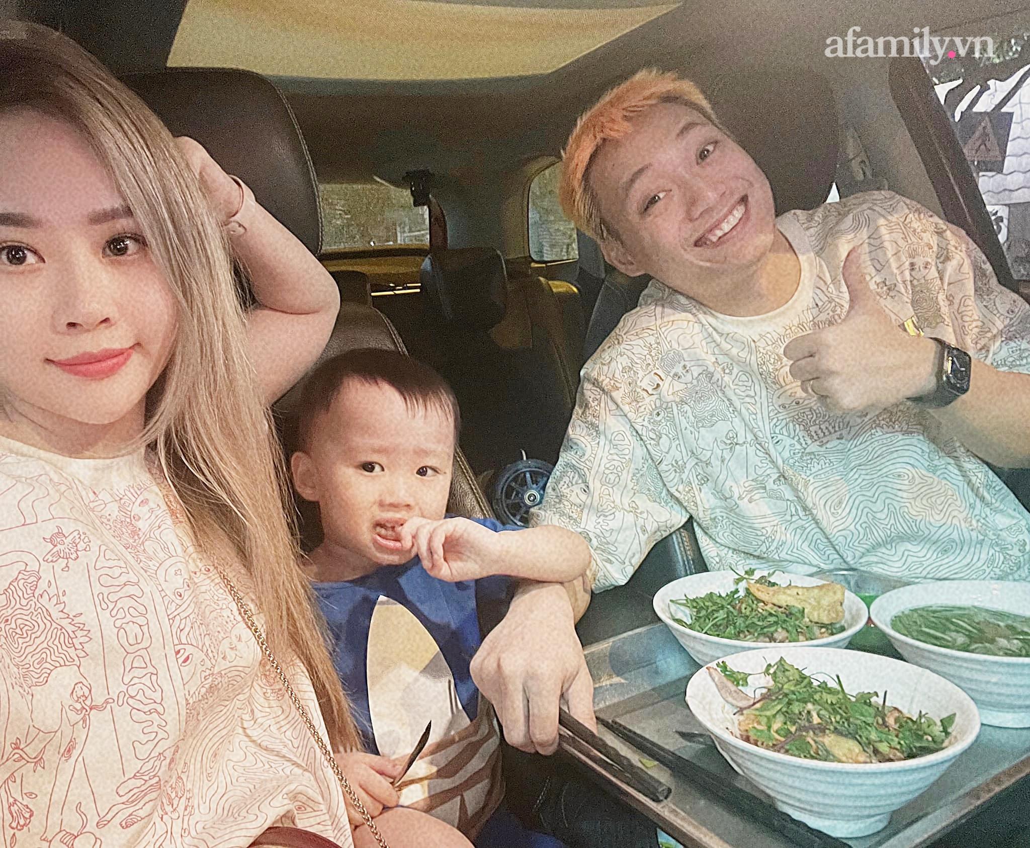 Bà mẹ 9X khoe bí quyết giúp cậu con trai 3 tuổi háo hức ăn cơm mỗi khi đến bữa, 5 lần 7 lượt đổi bàn khiến cả nhà hài lòng - Ảnh 6.
