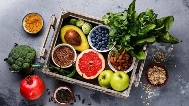 Xu hướng nâng cao sức đề kháng trong mùa dịch bằng thực phẩm lên ngôi - Ảnh 1.
