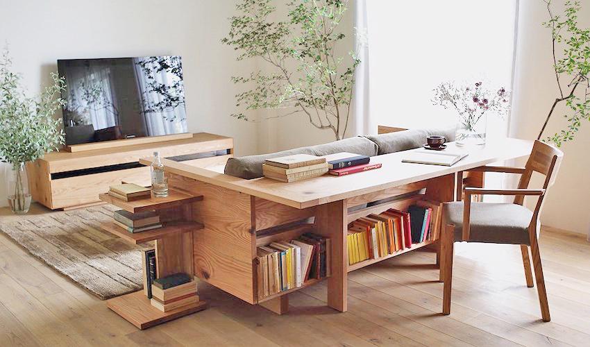 Ghế sofa kết hợp bàn làm việc – sản phẩm cực mê cho không gian hiện đại - Ảnh 1.