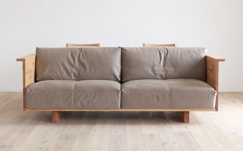 Ghế sofa kết hợp bàn làm việc – sản phẩm cực mê cho không gian hiện đại - Ảnh 3.