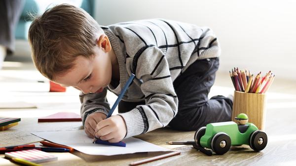 Mất 70 năm nghiên cứu, người ta phát hiện ra 3 yếu tố này mới ảnh hưởng tới tương lai của trẻ chứ không phải IQ - Ảnh 3.