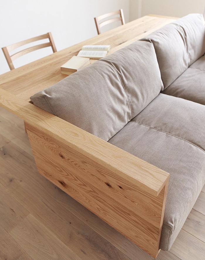Ghế sofa kết hợp bàn làm việc – sản phẩm cực mê cho không gian hiện đại - Ảnh 5.