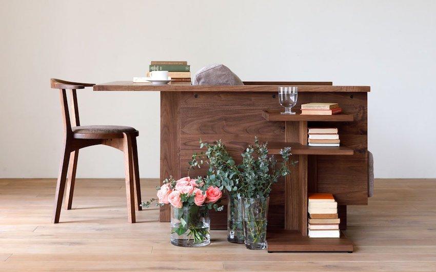 Ghế sofa kết hợp bàn làm việc – sản phẩm cực mê cho không gian hiện đại - Ảnh 6.