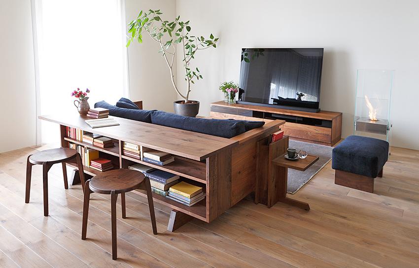 Ghế sofa kết hợp bàn làm việc – sản phẩm cực mê cho không gian hiện đại - Ảnh 8.