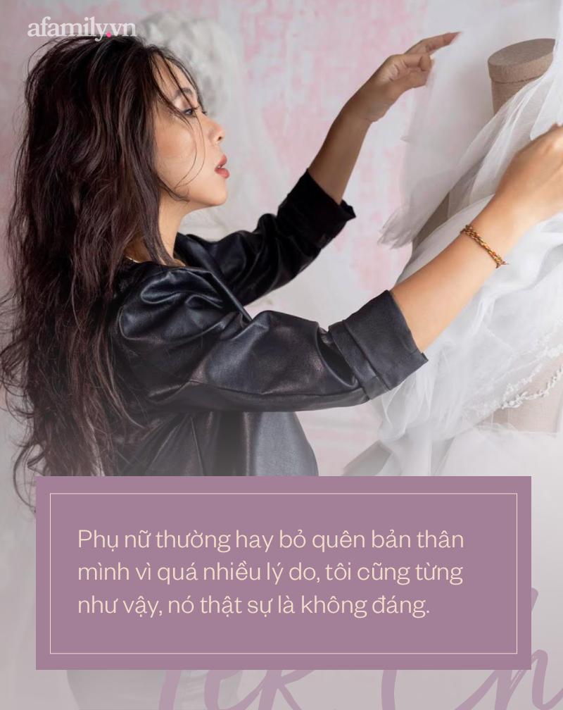 """Lek Chi """"ái nữ duy nhất của cố diễn viên Hồng Sơn"""": Cái ngông thời con gái và chất nghệ đàn bà đằng sau 1 nữ doanh nhân - Ảnh 4."""