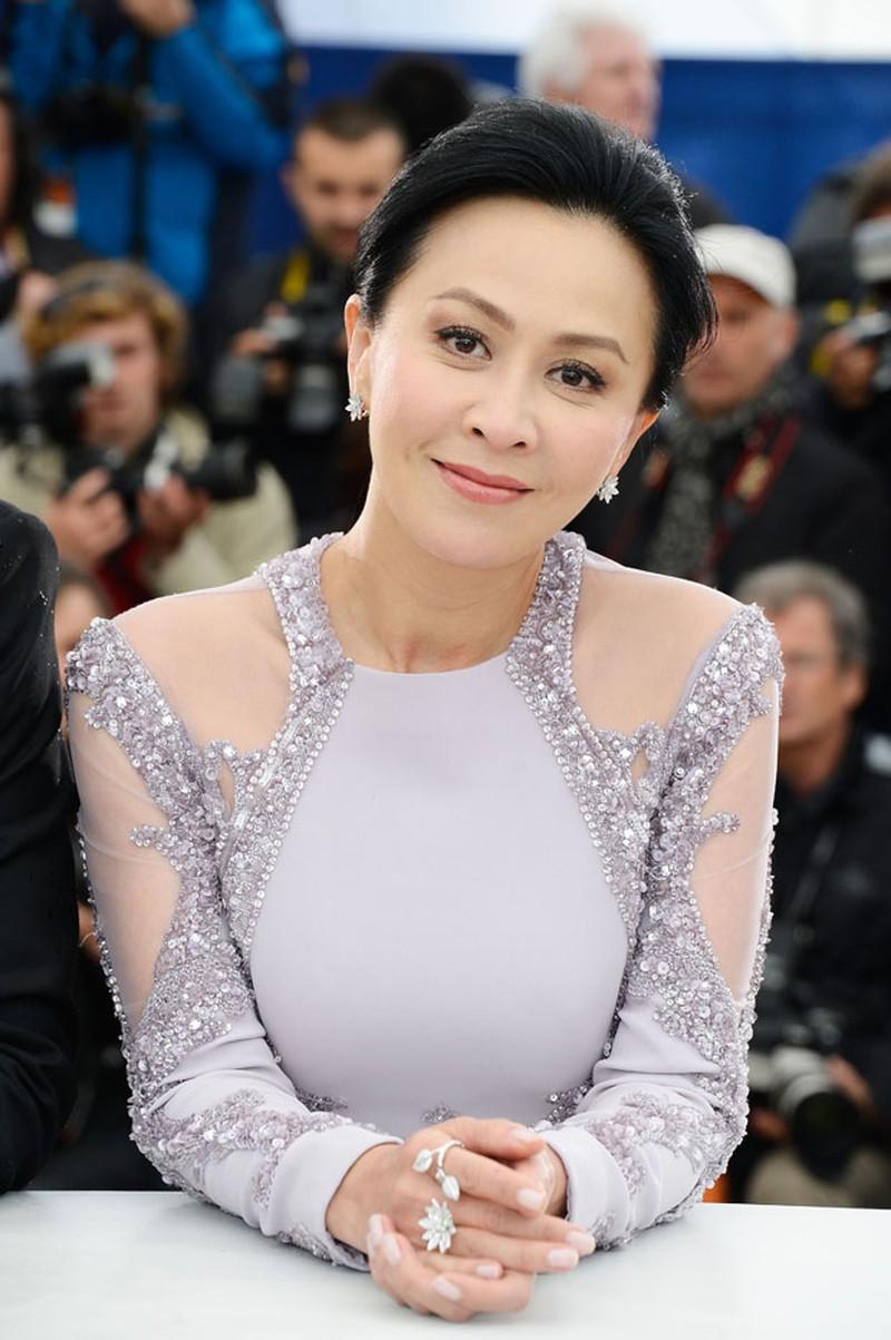 """Điểm danh loạt tỷ phú bất động sản ở châu Á, Hàn Quốc vắng mặt nữ nhân trong khi Cbiz các """"chị đại"""" không lép về chút nào  - Ảnh 15."""