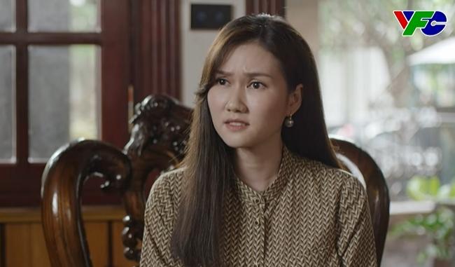 Mùa hoa tìm lại tập 17: Nghiệp quật Tuyết tới tấp, hết bị mẹ Việt dằn mặt lại bị Lệ tuyên bố đừng mơ có được Việt - Ảnh 1.