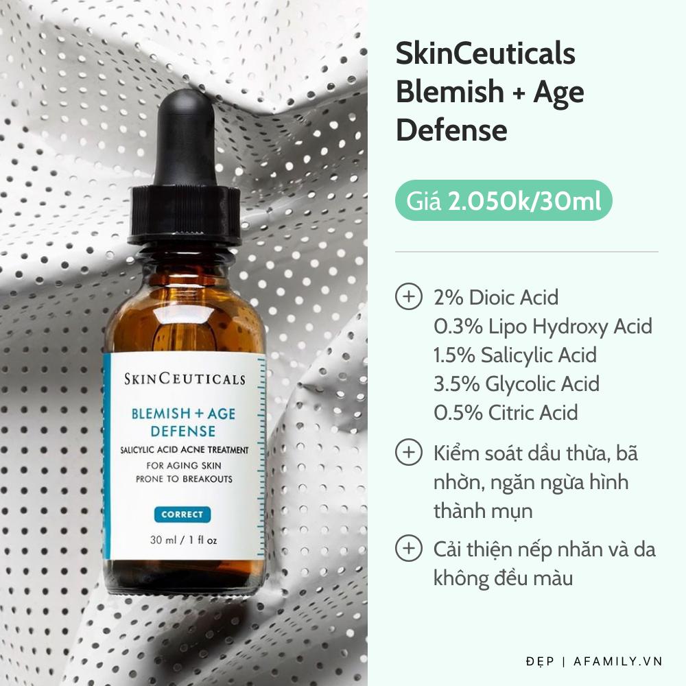 """Ngoài serum Vitamin C """"thần thánh"""", SkinCeuticals còn 5 món skincare chống lão hóa đỉnh cao giúp da đẹp vượt bậc - Ảnh 5."""