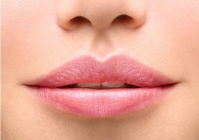 Phụ nữ sở hữu dáng môi hoàng kim này, mỗi lần mở miệng là tài lộc chạy vào túi, cả đời sung túc đủ đầy, không lo cơm áo gạo tiền - Ảnh 2.