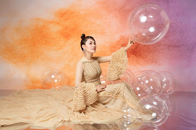 """Nguyễn Ngọc Anh ra mắt MV ca khúc nhạc phim """"Hãy nói lời yêu"""" - Ảnh 1."""