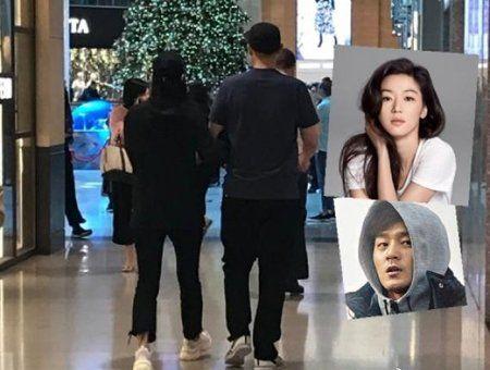 Một tháng trước khi tin đồn ly hôn rộ lên, Jeon Ji Hyun và ông xã doanh nhân cùng nhau làm điều này - Ảnh 4.
