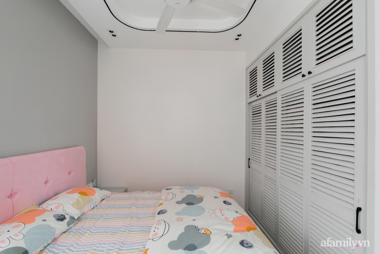 Con gái cải tạo nhà cấp 4 cũ kỹ thành không gian hiện đại, tinh tế làm món quà dành tặng ba mẹ ở Quảng Ninh - Ảnh 23.