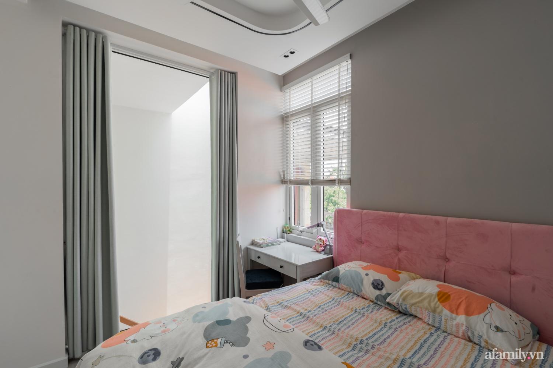 Con gái cải tạo nhà cấp 4 cũ kỹ thành không gian hiện đại, tinh tế làm món quà dành tặng ba mẹ ở Quảng Ninh - Ảnh 24.