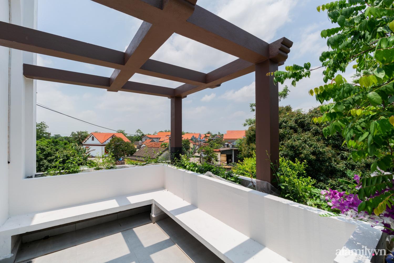 Con gái cải tạo nhà cấp 4 cũ kỹ thành không gian hiện đại, tinh tế làm món quà dành tặng ba mẹ ở Quảng Ninh - Ảnh 22.