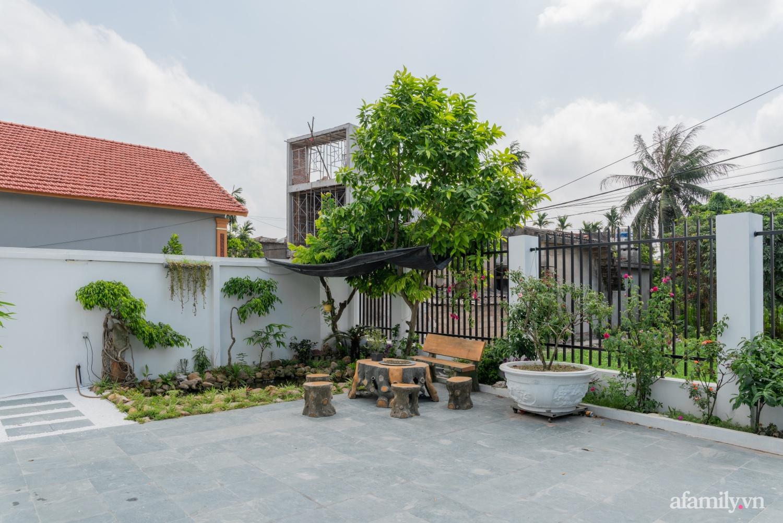 Con gái cải tạo nhà cấp 4 cũ kỹ thành không gian hiện đại, tinh tế làm món quà dành tặng ba mẹ ở Quảng Ninh - Ảnh 7.