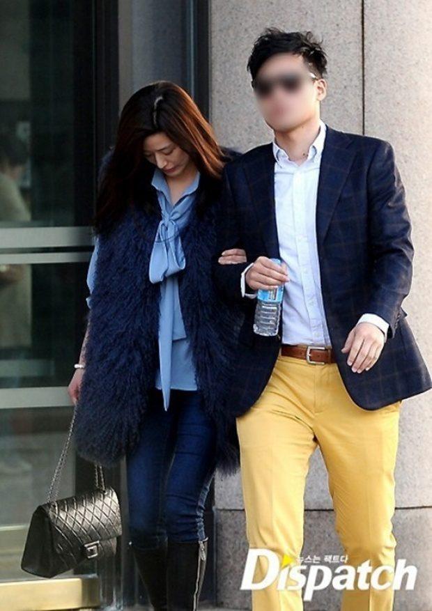 Mẹ chồng Jeon Ji Hyun lên tiếng đầy ẩn ý trước tin đồn con trai và con dâu ly hôn - Ảnh 5.