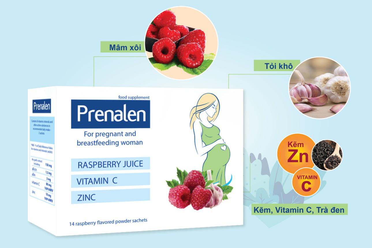 """Mâm xôi đỏ - Dinh dưỡng """"thượng hạng"""" giúp tăng đề kháng, nâng cao sức khỏe cho mẹ bầu - Ảnh 2."""
