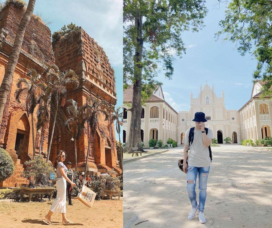 Lưu ngay 7 hành trình không thể bỏ lỡ ở thiên đường biển đảo Quy Nhơn - Ảnh 1.