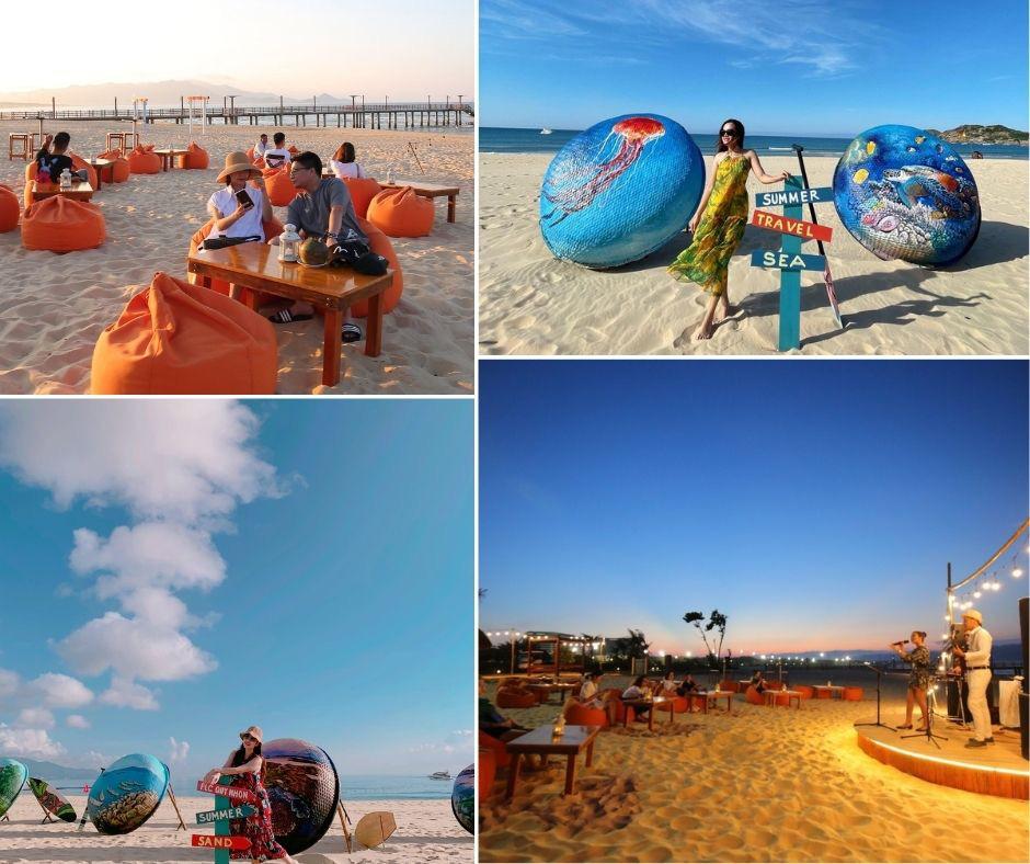 Lưu ngay 7 hành trình không thể bỏ lỡ ở thiên đường biển đảo Quy Nhơn - Ảnh 12.
