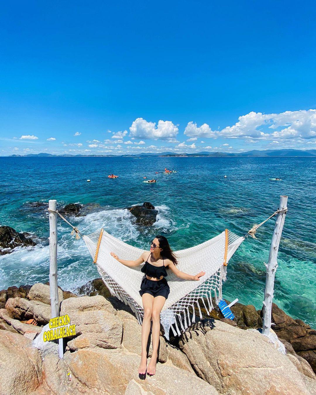 Lưu ngay 7 hành trình không thể bỏ lỡ ở thiên đường biển đảo Quy Nhơn - Ảnh 13.