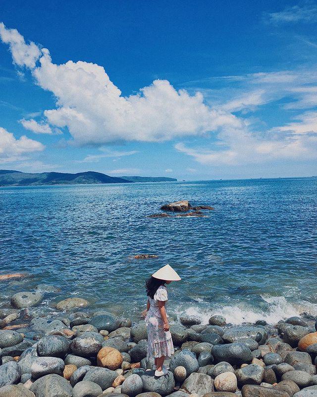 Lưu ngay 7 hành trình không thể bỏ lỡ ở thiên đường biển đảo Quy Nhơn - Ảnh 3.