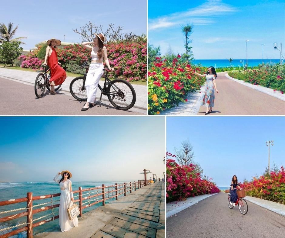 Lưu ngay 7 hành trình không thể bỏ lỡ ở thiên đường biển đảo Quy Nhơn - Ảnh 7.