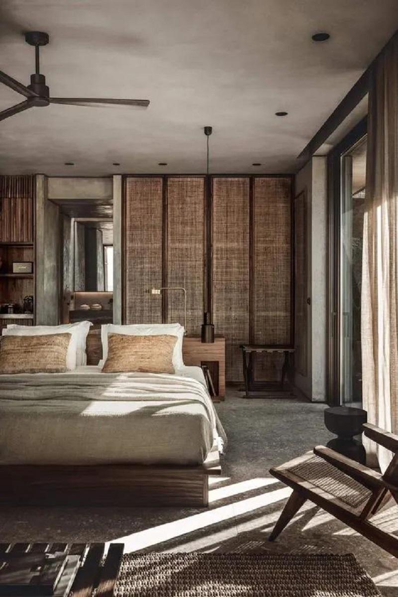 Thiết kế phòng ngủ đảm bảo được những điểm này, chắc chắn bạn sẽ không bao giờ bị mất ngủ - Ảnh 10.