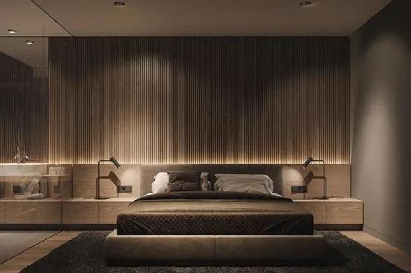 Thiết kế phòng ngủ đảm bảo được những điểm này, chắc chắn bạn sẽ không bao giờ bị mất ngủ - Ảnh 3.
