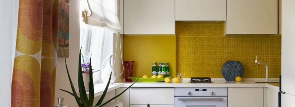 """Những """"tuyệt chiêu"""" thiết kế cho căn bếp 4-5m2, không gian nhỏ mà hiệu quả sử dụng vẫn hoàn hảo - Ảnh 13."""