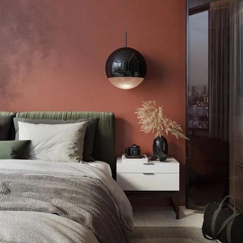 Thiết kế phòng ngủ đảm bảo được những điểm này, chắc chắn bạn sẽ không bao giờ bị mất ngủ - Ảnh 4.