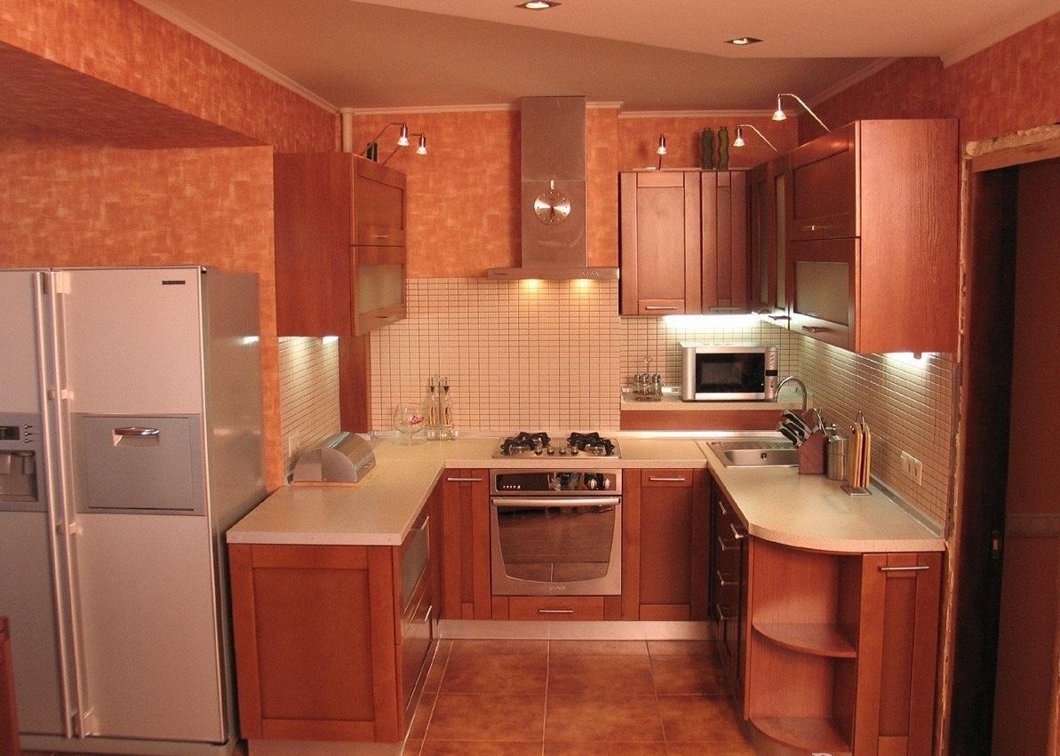"""Những """"tuyệt chiêu"""" thiết kế cho căn bếp 4-5m2, không gian nhỏ mà hiệu quả sử dụng vẫn hoàn hảo - Ảnh 14."""