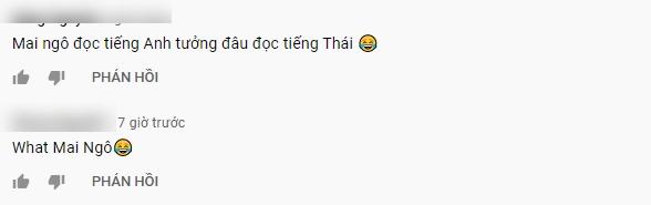 """Rap Việt mùa 2: Mai Ngô khiến fan """"ngỡ ngàng ngơ ngác đến bật ngửa"""" vì rap tiếng Anh như tiếng Thái - Ảnh 5."""