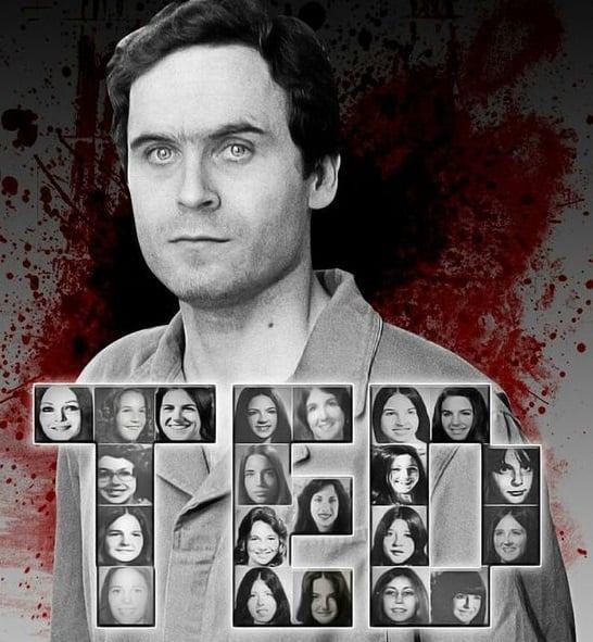 """Ted Bundy: Tuổi thơ cô đơn, bị bạo hành tạo ra """"con quỷ"""" giết người không gớm tay dưới vỏ bọc chàng sinh viên luật hào hoa, phong nhã - Ảnh 1."""