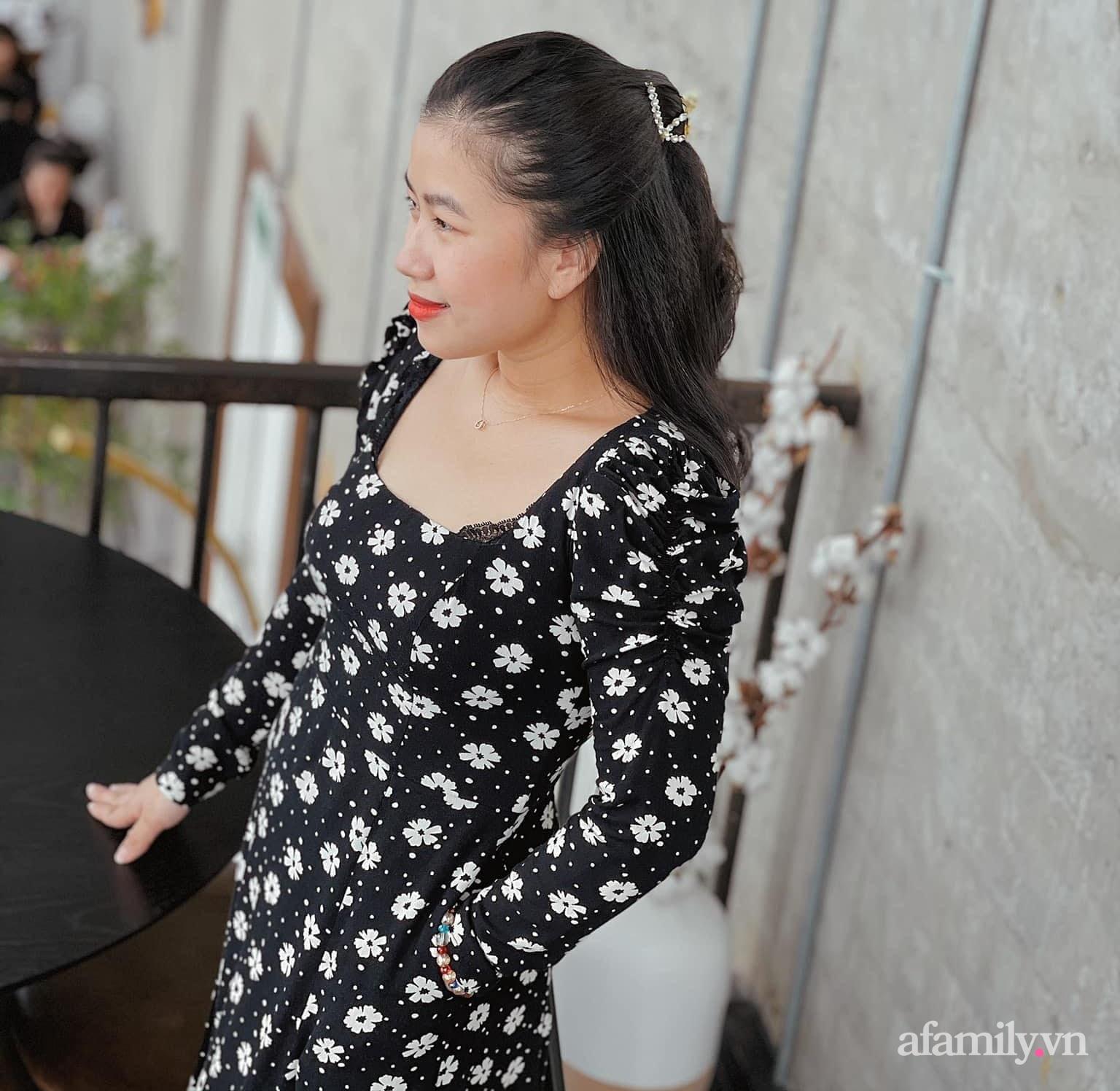 Mẹ ở Sài Gòn sử dụng phụ kiện nhỏ mà hô biến góc lưu trữ cho ngôi nhà gọn gàng, tinh tươm chỉ từ 129k - Ảnh 2.