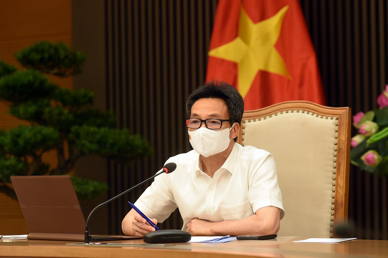 Tín hiệu lạc quan từ tâm dịch COVID-19 Bắc Giang, Bắc Ninh - Ảnh 1.